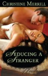 Seducing a Stranger - NOV 09 - undone.indd