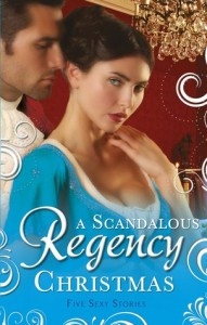 scandalous regency christmas